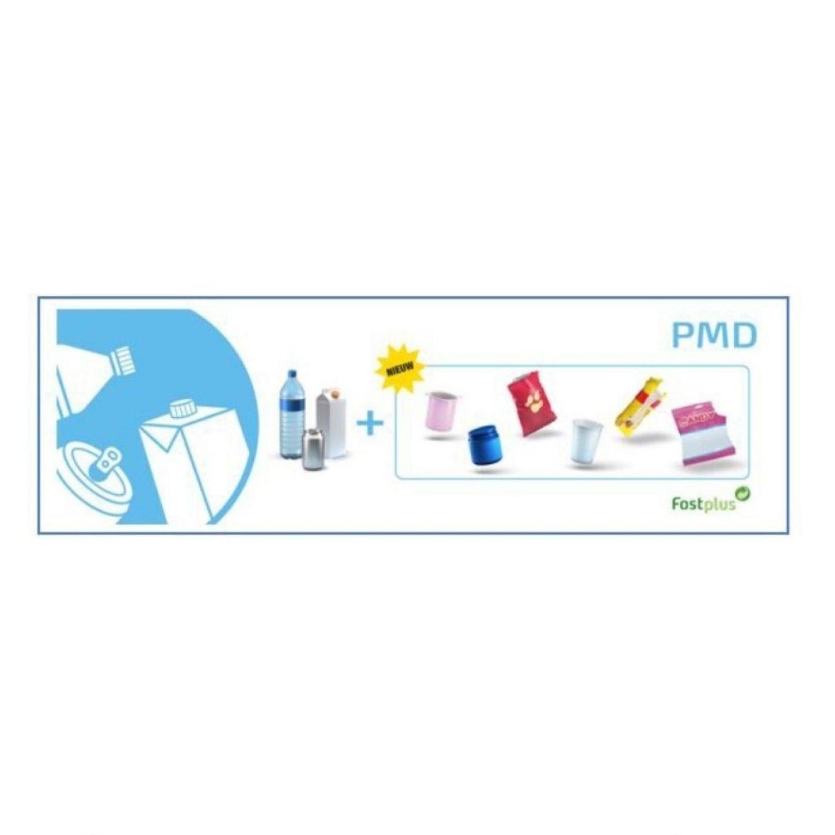 PMD Sticker 20x4 V2